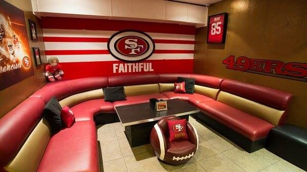Image Result For Ers Man Cave Ideas